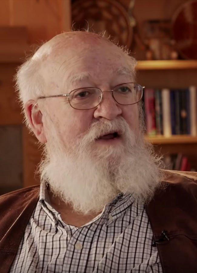 Daniel Dennett - Philosopher
